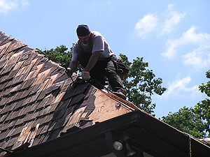 seattle roof service